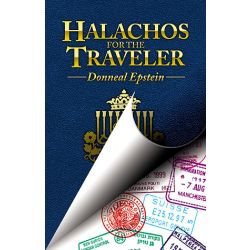 Halachos for the Traveler