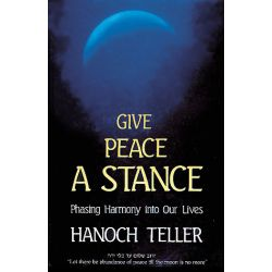 Give Peace a Stance