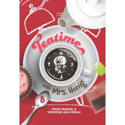 Teatime with Mrs. Honig