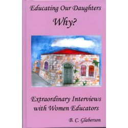 Educating our Daughters, Why?