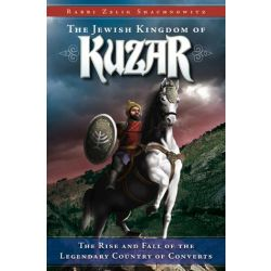 The Jewish Kingdom of Kuzar