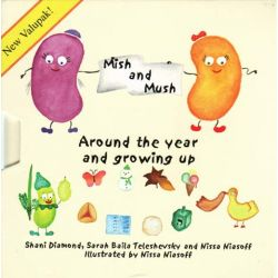 Mish & Mush: Around the Year