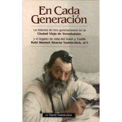 In Every Generation, Spanish Edition