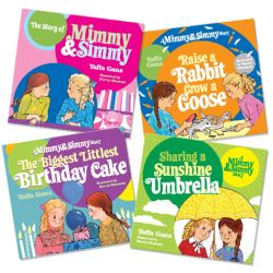 The Mimmy and Simmy Collection