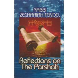 Reflections on The Parshah: Bereishis