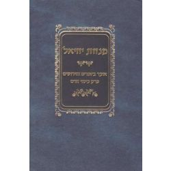 Minchas Yechiel (Hebrew Only)