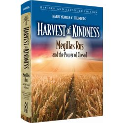 Harvest of Kindness