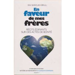 For Goodness' Sake (French Edition)