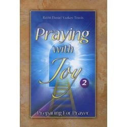 Praying with Joy, Volume 2