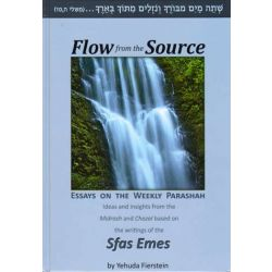 Flow from the Source