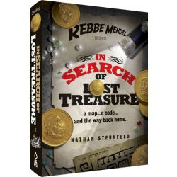 Rebbe Mendel: In Search of Lost Treasure