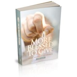 More Blessed to Give: Rebbe Nachman on Charity