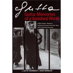 Gutta: Memories of a Vanished World