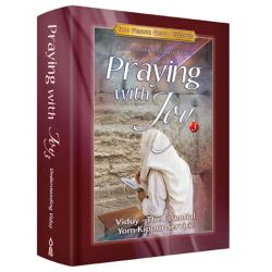 Praying with Joy, Volume 3