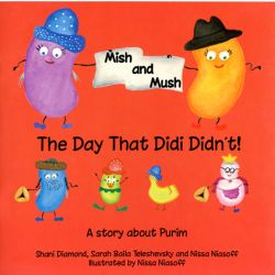 Mish & Mush: The Day that Didi Didn't