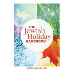Jewish Holiday Handbook