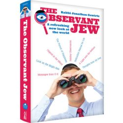 The Observant Jew