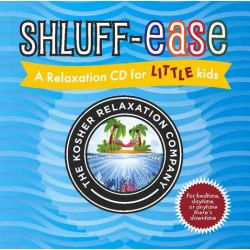 Shluff-EASE, Relaxation CD for Kids