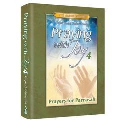 Praying with Joy, Volume 4