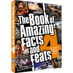 The Book of Amazing Facts and Feats #4