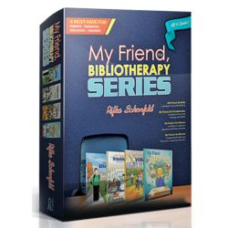 My Friend, Bibliotherapy Series, Set