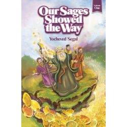 Our Sages Showed the Way #1 (New Edition)