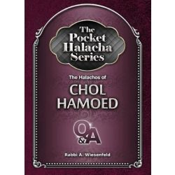 The Pocket Halacha Series: Halachos of Chol Hamoed