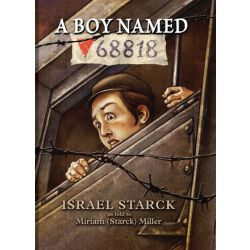A Boy Named 68818 (paperback)