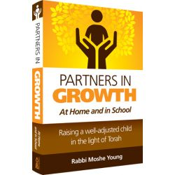Partners in Growth: At Home and In School