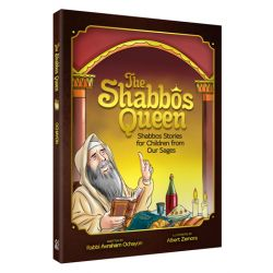 The Shabbos Queen