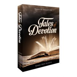 Tales of Devotion (Trails of Triumph 3)