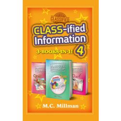 CLASS-ified Information, 3-in-1, #4