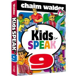 Kids Speak 9