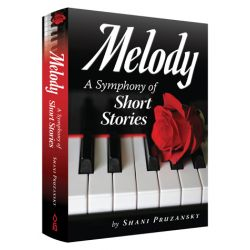 Melody (Paperback)