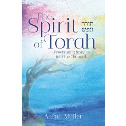 The Spirit of Torah