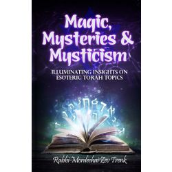 Magic, Mysteries, and Mysticism