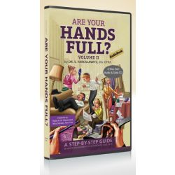 Are Your Hands Full - AUDIO BOOK - #2