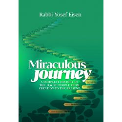 Miraculous Journey (Updated Edition)