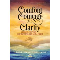 Comfort, Courage, and Clarity