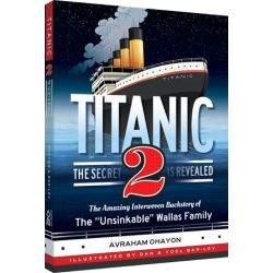 Titanic 2 - The Secret Is Revealed