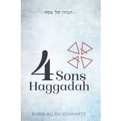 The Four Sons Haggadah