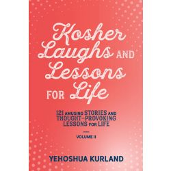 Kosher Laughs & Lessons for Life #2