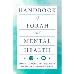Handbook of Torah and Mental Health