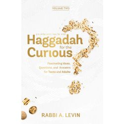 Haggadah for the Curious Volume 2