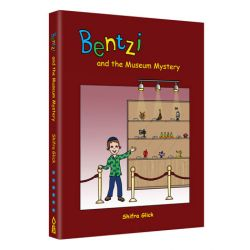 Bentzi and the Museum Mystery