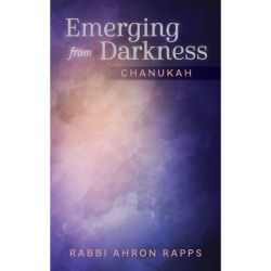 Emerging from Darkness, Chanukah