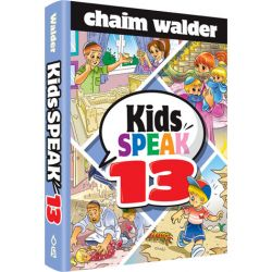 Kids Speak 13