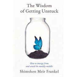 Wisdom of Getting Unstuck