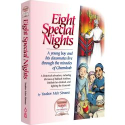 Eight Special Nights