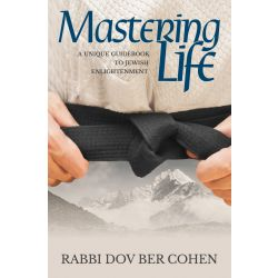Mastering Life: A Unique Guidebook To Jewish Enlightenment